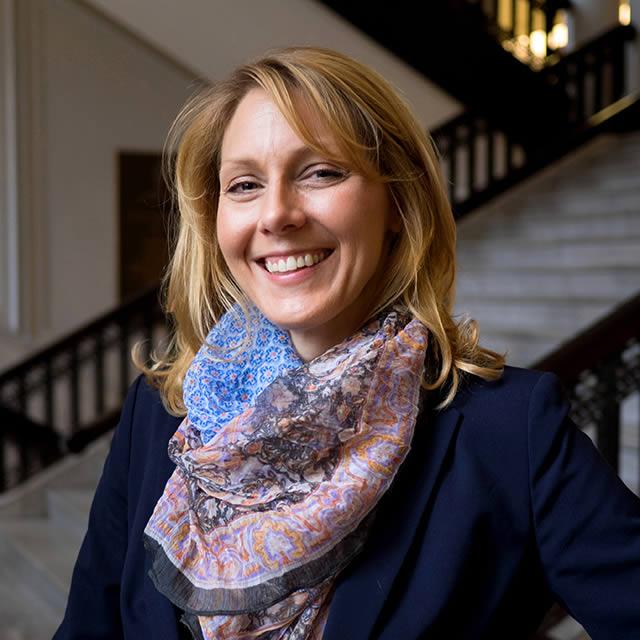Joanne H. Muller, MA, CMI