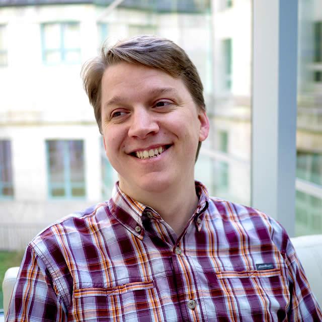 Kevin S. Bonham, PhD