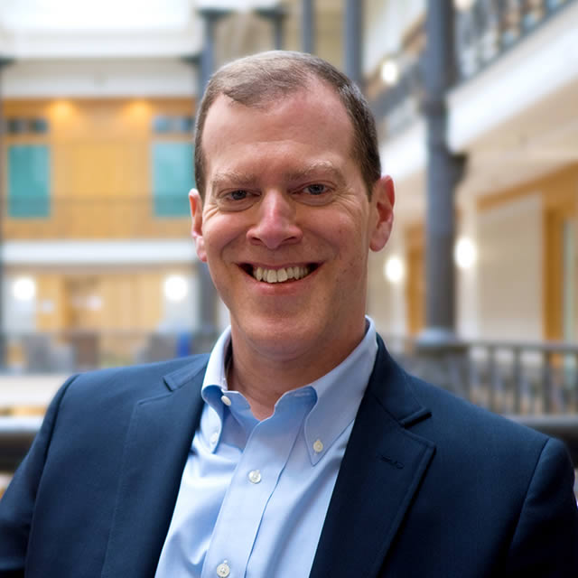 Michael J. Parker, MD