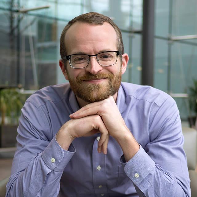 Marshall Thomas, PhD