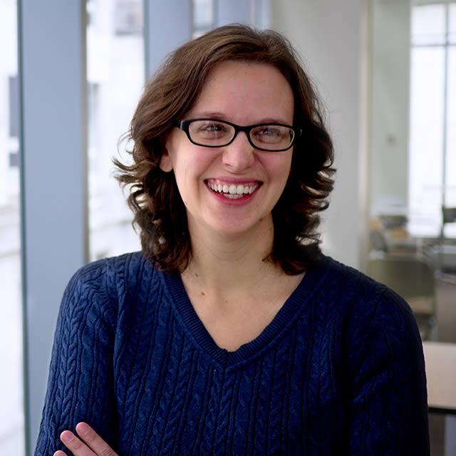 Sophia P. Snyder