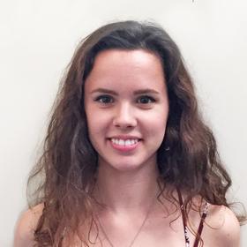 Giulia Notarangelo, Harvard Graduate Student
